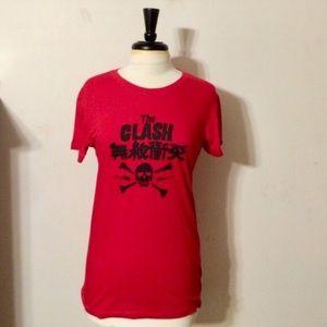 Men's The Clash T-Shirt